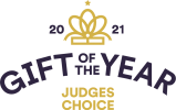 2021 Gift of the Year Judges Choice