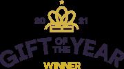 2021 Gift of the Year Winner